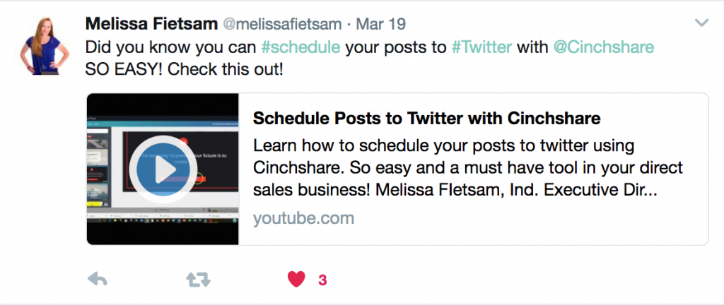 How to Get Your Business Set Up on Twitter - CinchShare