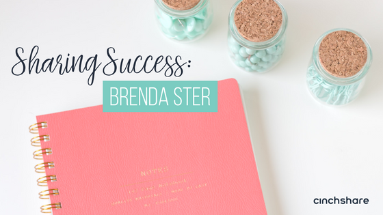 Brenda Ster: Social leader empowers how to do direct sales better