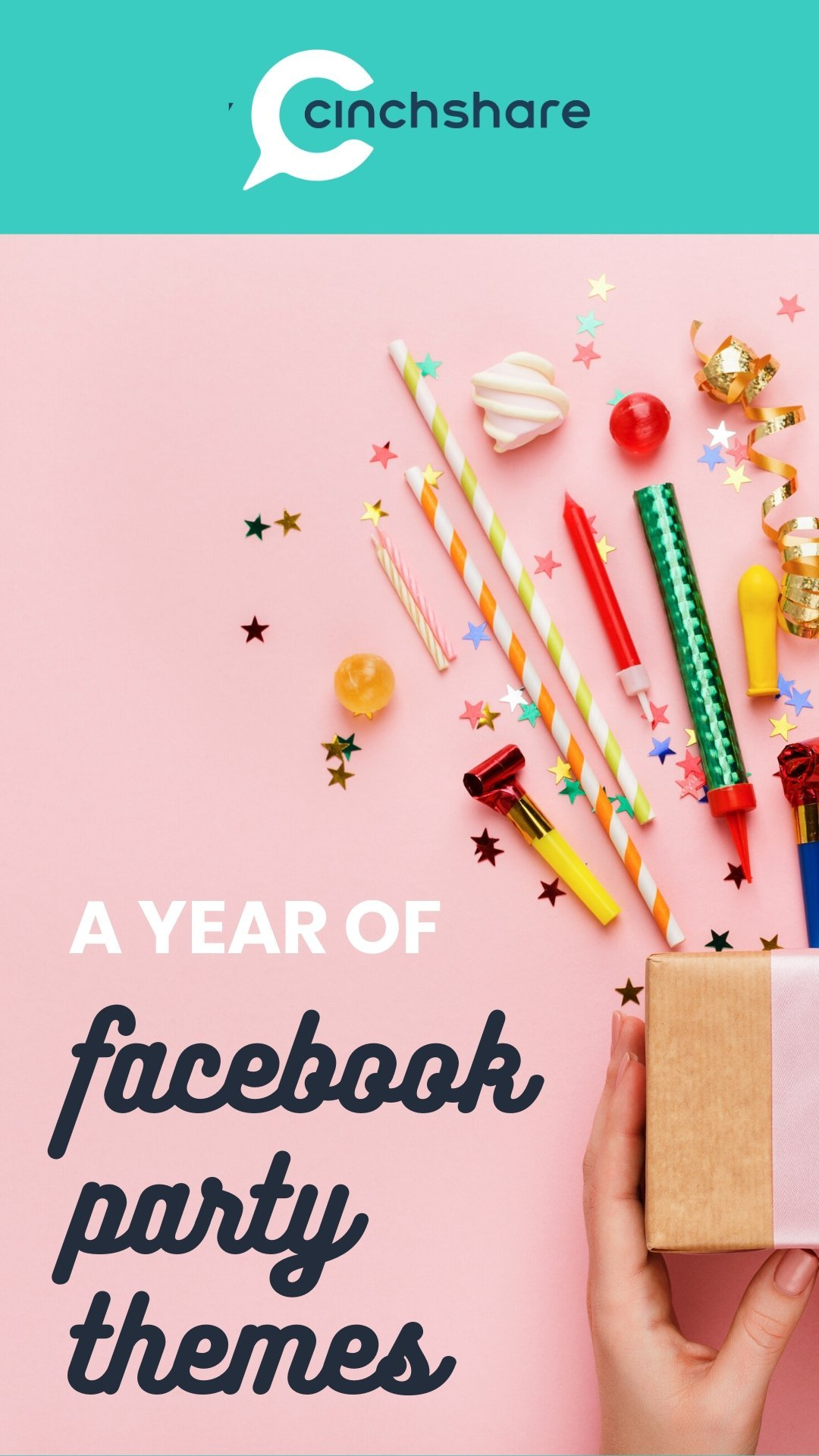 Year of Facebook Party Themes