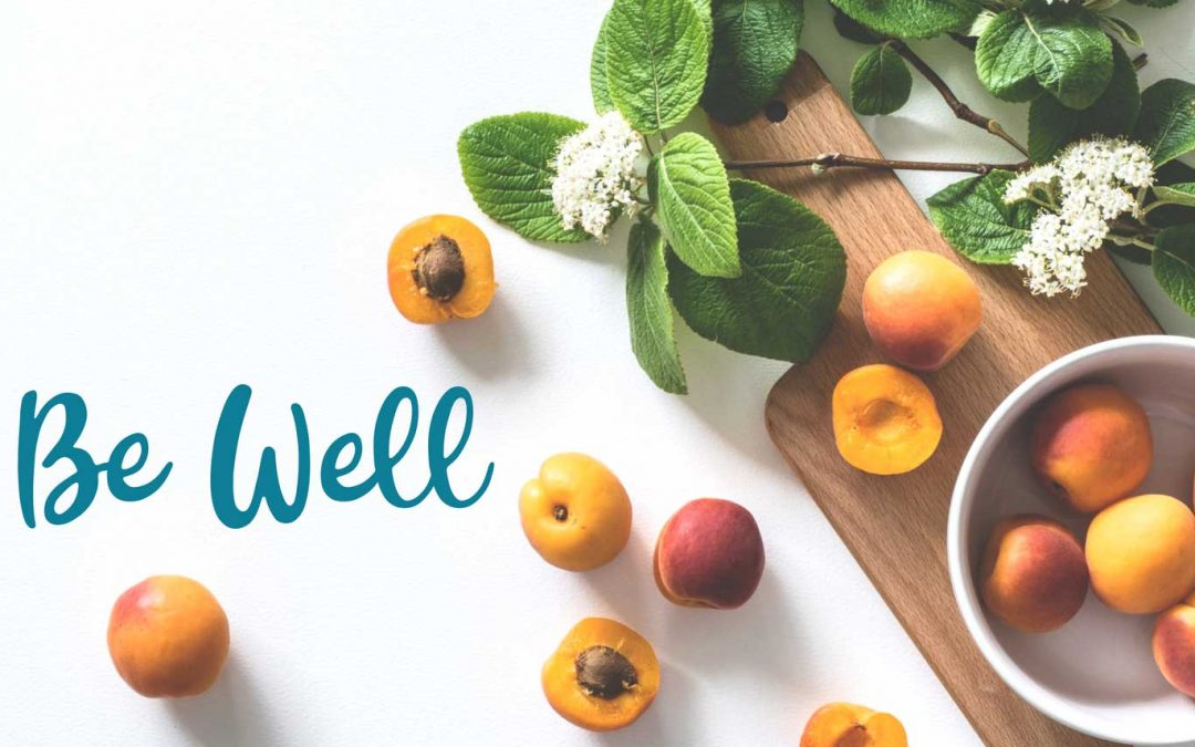 Be Well – Free Facebook Theme Party Bundle