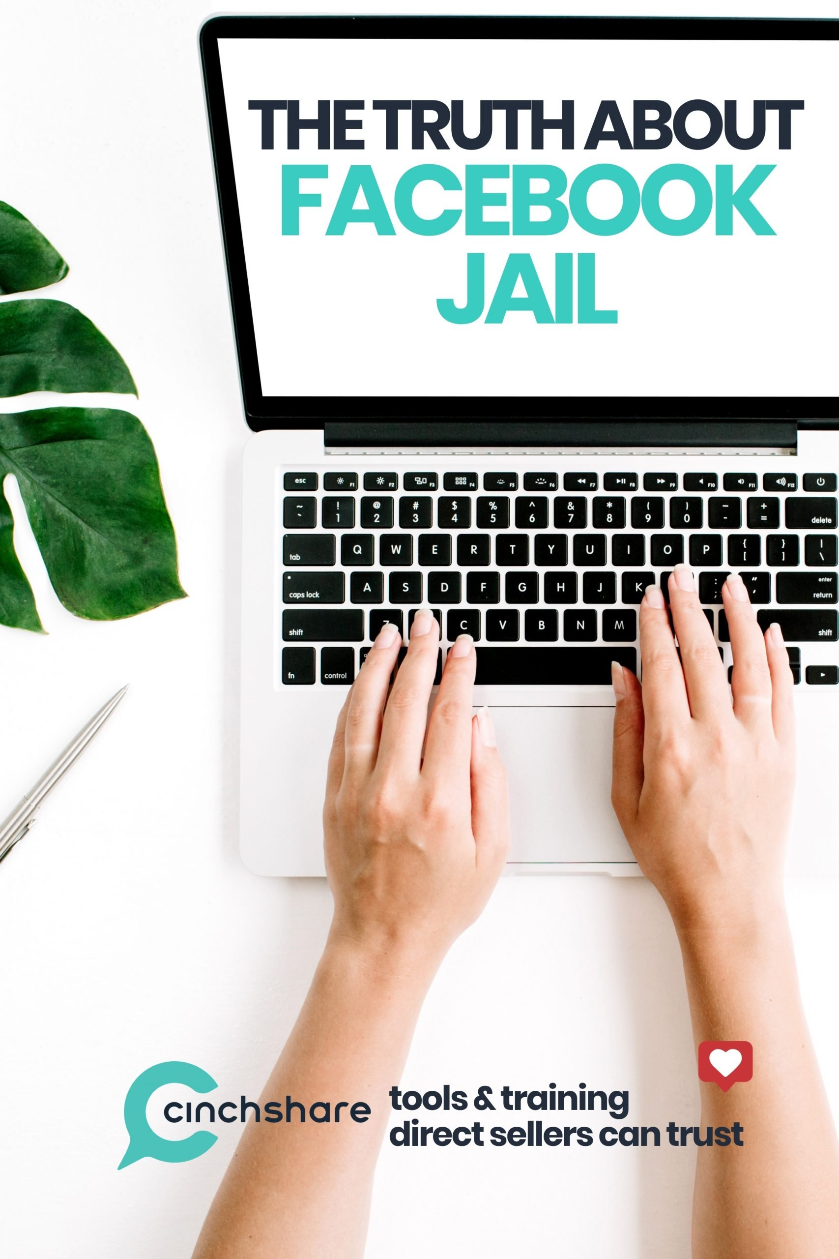 The truth about Facebook Jail